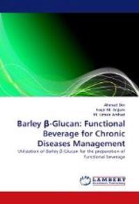 Barley -Glucan