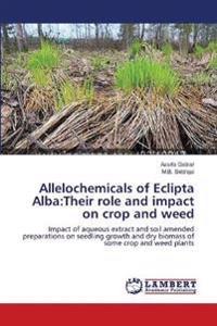 Allelochemicals of Eclipta Alba