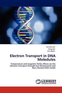 Electron Transport in DNA Moledules
