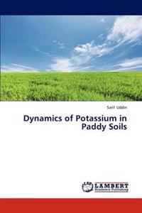 Dynamics of Potassium in Paddy Soils