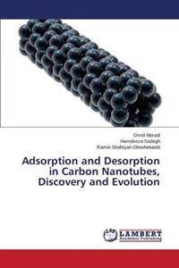Adsorption and Desorption in Carbon Nanotubes, Discovery and Evolution