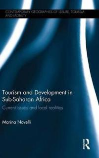 Tourism and Development in Sub-Sahara Africa