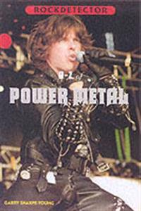 A-Z of Power Metal