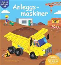 Anleggsmaskiner - Anne-Sophie Baumann pdf epub