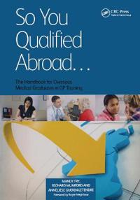 So You Qualified Abroad