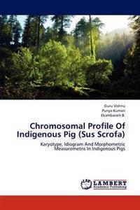 Chromosomal Profile of Indigenous Pig (Sus Scrofa)