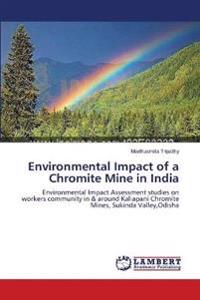 Environmental Impact of a Chromite Mine in India