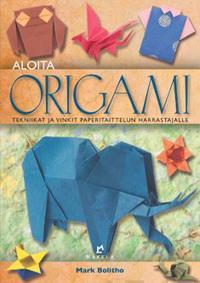Aloita origami