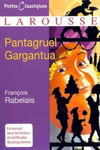 Pantagruel Gargantua