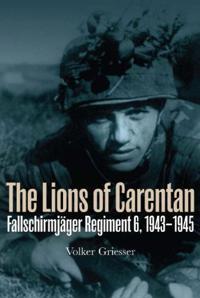 The Lions of Carentan