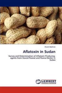 Aflatoxin in Sudan