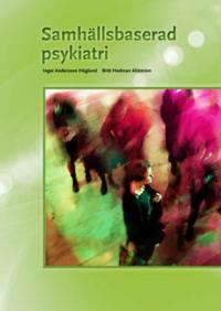 Samhällsbaserad psykiatri
