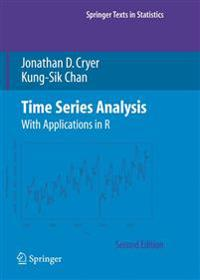 Time Series Analysis: With Applications in R