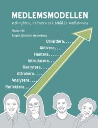 Medlemsmodellen : rekrytera, aktivera och behålla medlemmar