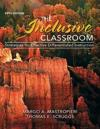 The Inclusive Classroom Access Code Card, 180 Day Access: Strategies for Effective Differentiated Instruction