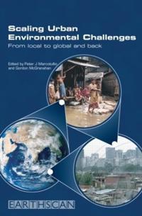 Scaling Urban Environmental Challenges