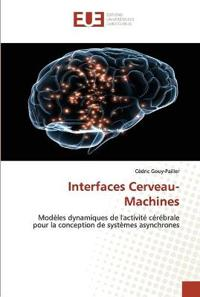 Interfaces Cerveau-Machines