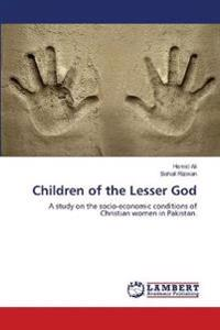 Children of the Lesser God