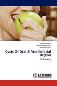 Cysts of Oral & Maxillofacial Region
