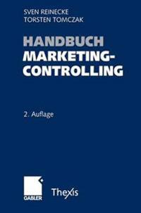 Handbuch Marketingcontrolling