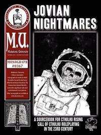 Jovian Nightmares
