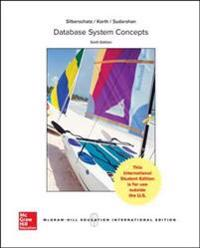 ISE MP DATABASE SYSTEM CONCEPTS