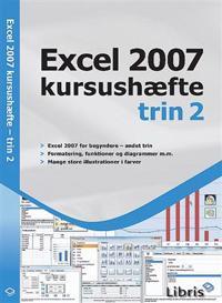 Excel 2007 kursushæfte