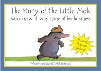 Story of the Little Mole (Plop-up Edition) New Edition