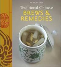 Traditional Chinese BrewsRemedies