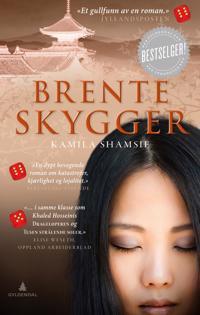 Brente skygger - Kamila Shamsie | Inprintwriters.org