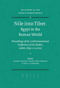Nile into Tiber: Egypt in the Roman World