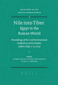Nile into Tiber: Egypt in the Roman World
