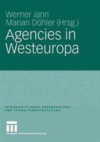 Agencies in Westeuropa