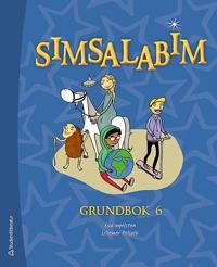 Simsalabim 6 Elevpaket (Bok + digital produkt) - Eva Ingelsten  Lillemor Pollack - böcker (9789144096872)     Bokhandel