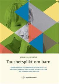 Taushetsplikt om barn