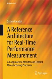 A Reference Architecture for Real-Time Performance Measurement