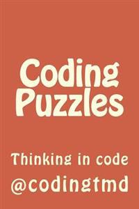 Coding Puzzles: Thinking in Code