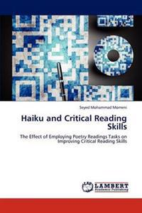 Haiku and Critical Reading Skills