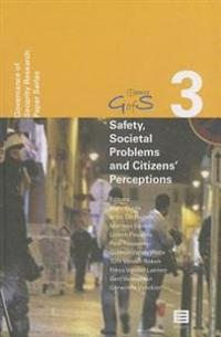 Safety, Societal Problems and Citizens' Perceptions: New Empirical Data, Theories and Analyses (Governance of Security (Gofs) Research Paper Series, V