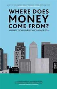 Where Does Money Come From?