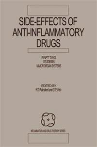 Side-Effects of Anti-Inflammatory Drugs