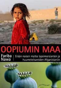 Oopiumin maa