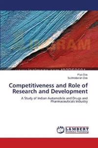 Competitiveness and Role of Research and Development