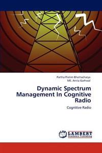 Dynamic Spectrum Management in Cognitive Radio