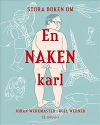 Stora boken om en naken karl / Lättläst
