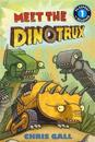 Meet the Dinotrux