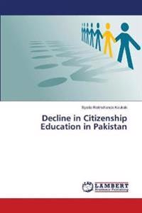 Decline in Citizenship Education in Pakistan