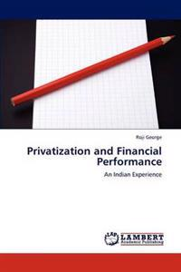 Privatization and Financial Performance