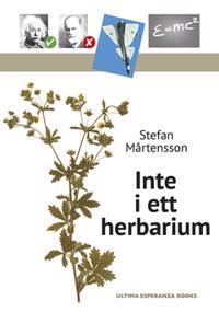 Inte i ett herbarium