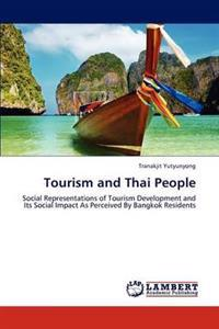 Tourism and Thai People